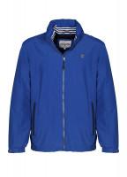 Ballycotton Jacket - Cobalt