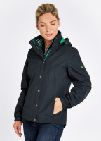 Baltimore Jacket - Navy