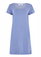 Suncroft Dress - Royal Blue