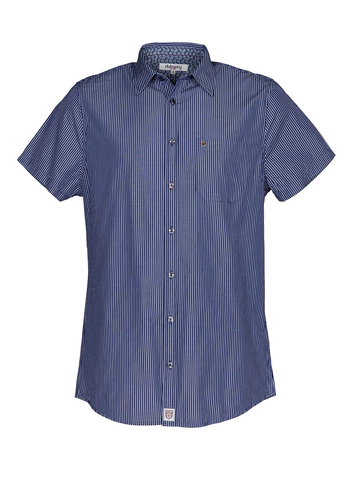 Castlecoote Shirt - Navy