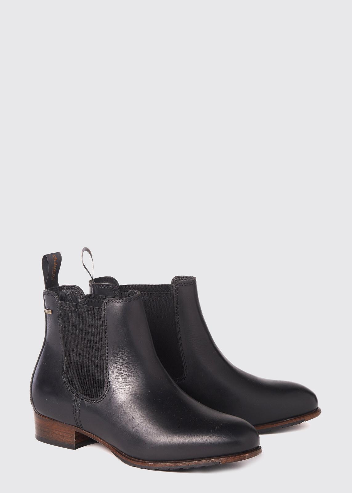 Cork Leather Soled Boot | Dubarry EU