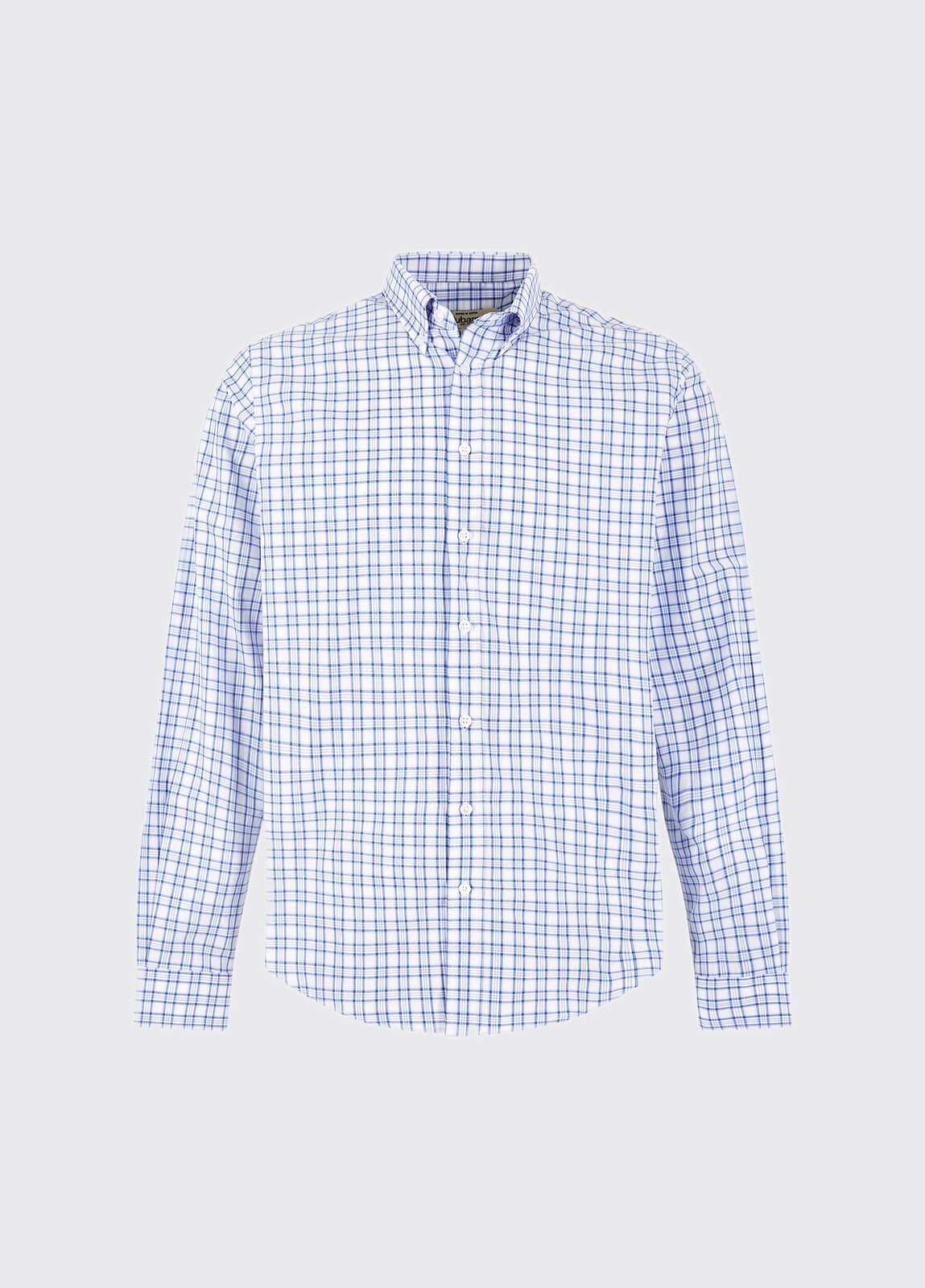 Ferns Shirt - Blue Multi