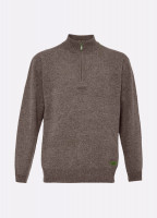 Mullen Sweater - Elk