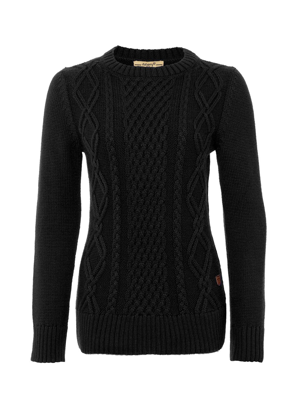 Lisloughrey Sweater - Black