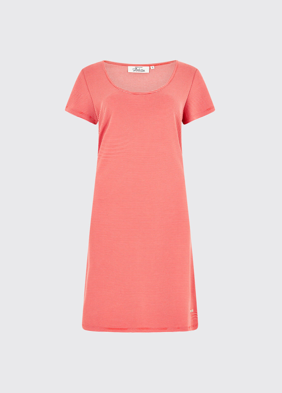 Suncroft Dress - Poppy