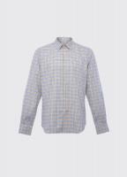 Foxford Shirt - Cigar