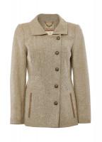 Moorland Tweed Jacket - Sable