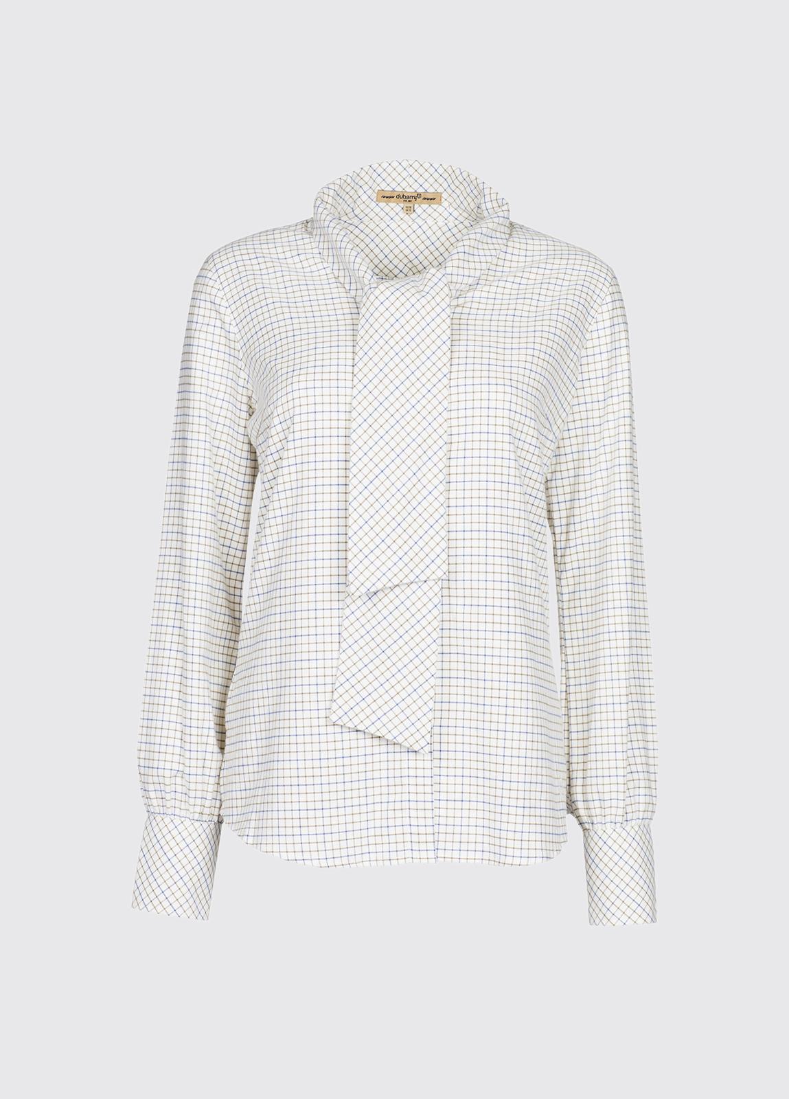 Wildrose shirt - Olive