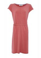 Kilcullen Dress - Coral