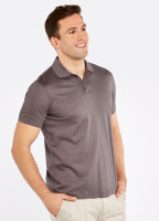 Malin Polo Shirt - Graphite