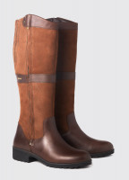 Sligo Country Boot - Walnut