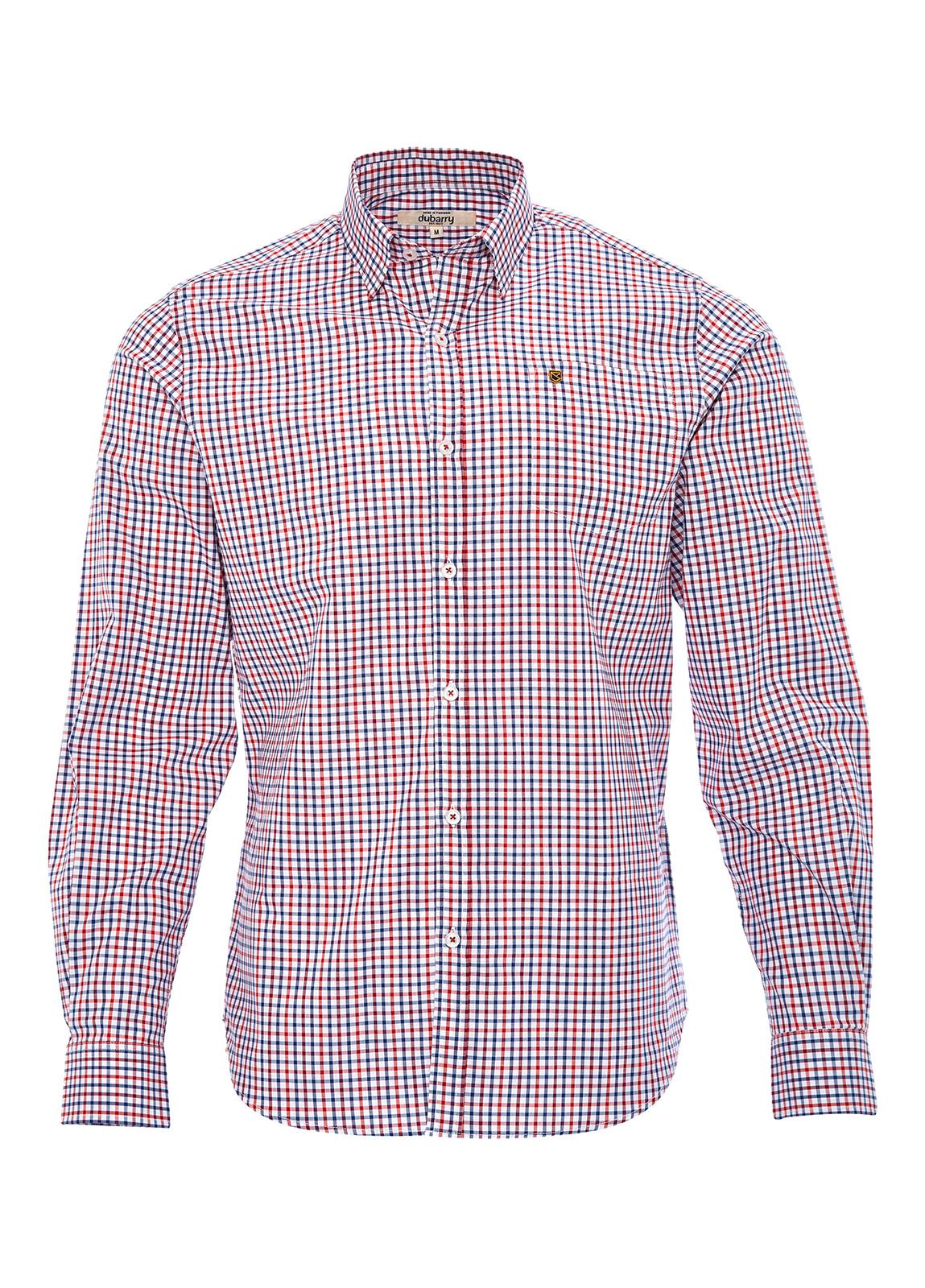 Dubarry_ Ballincollig shirt - Orchid_Image_2