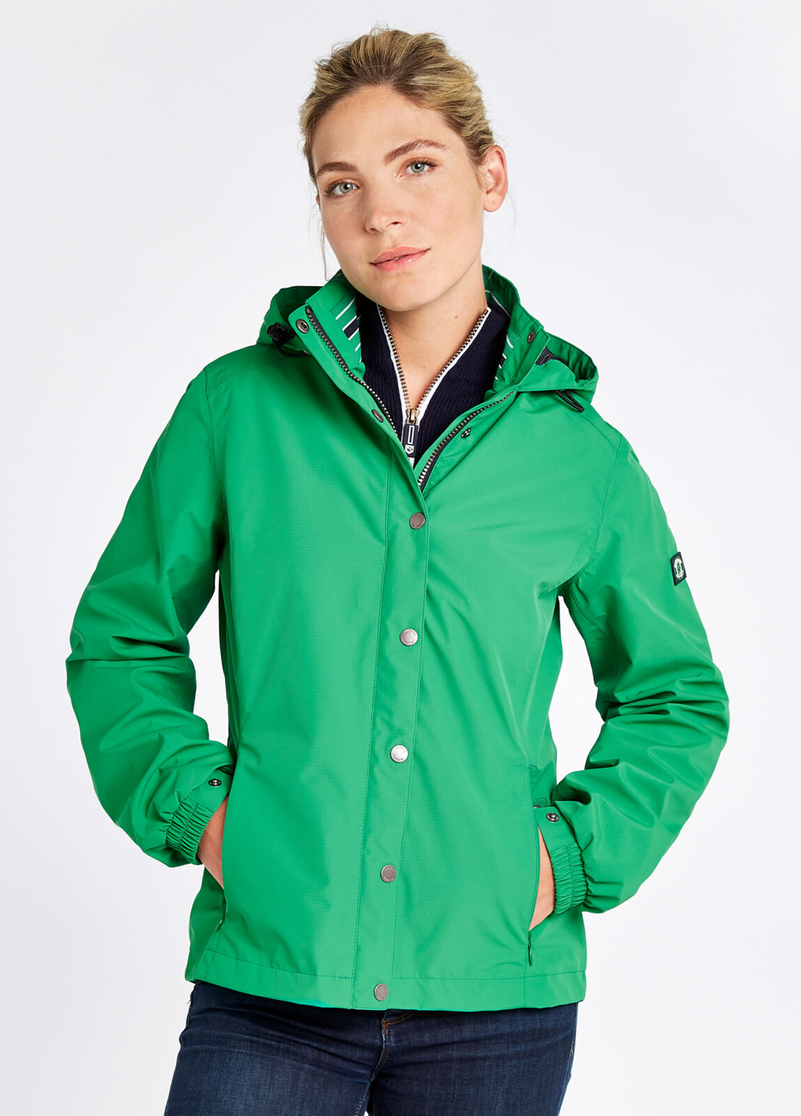 Baltimore_Jacket_Kelly_Green_on_model