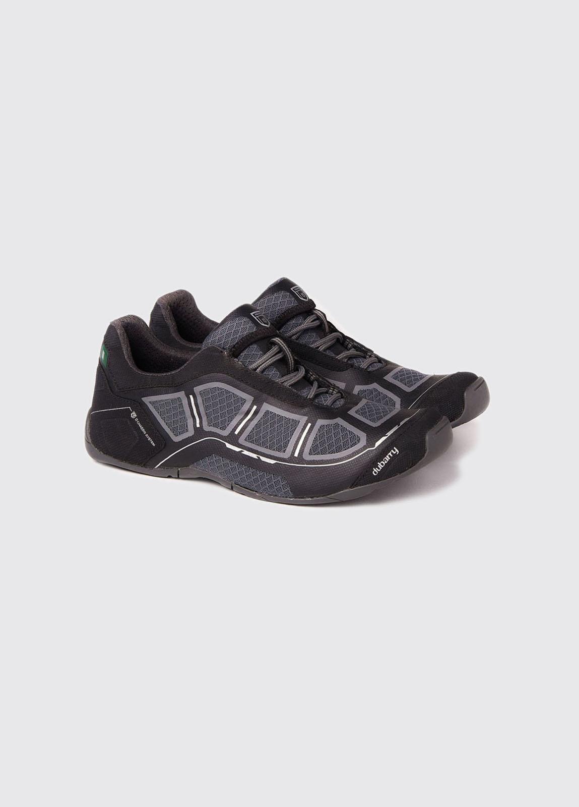 Easkey Sailing Shoe - Carbon