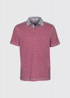Drumcliff Polo Shirt - Red