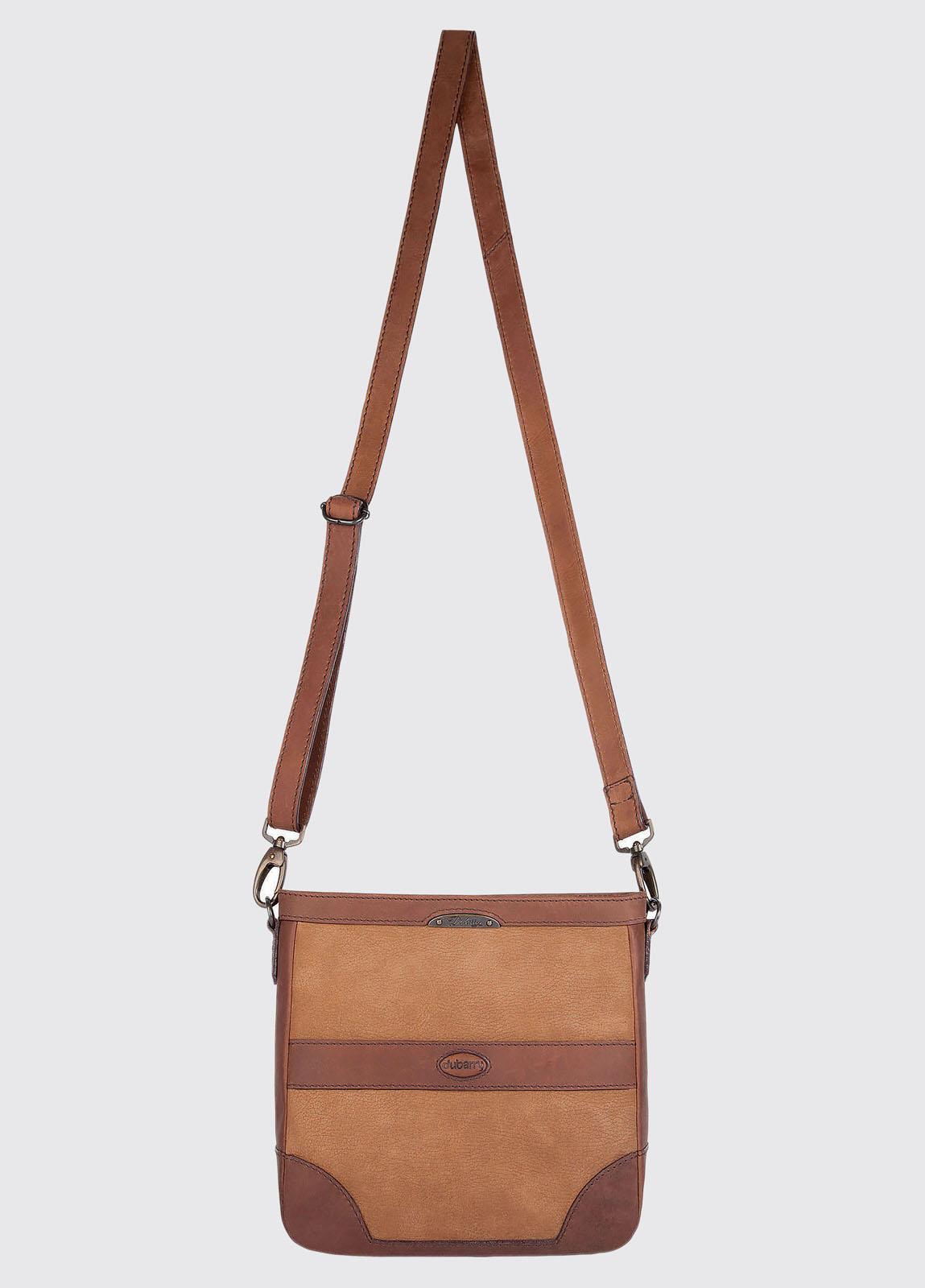 Ardmore Cross Body Bag - Brown