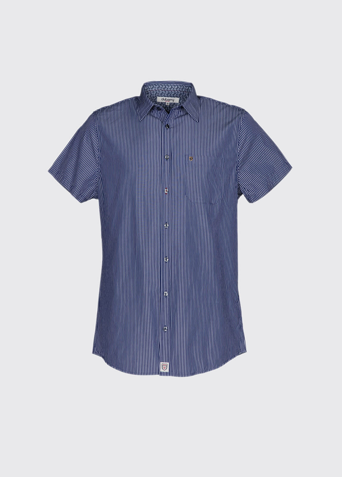 Castlecoote Shirt - Navy