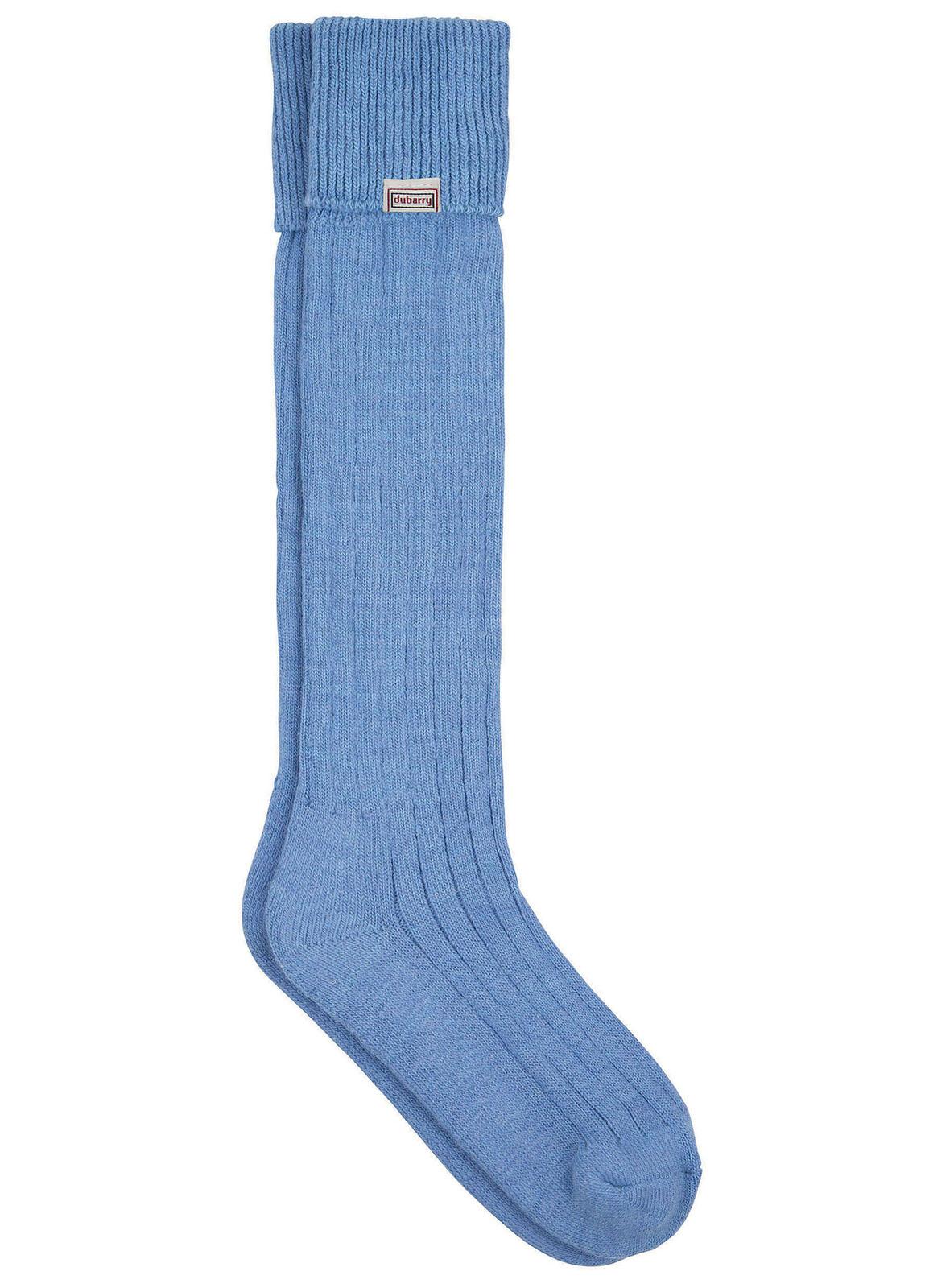 Alpaca_Socks_Blue_Image_1