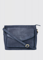 Garbally Cross Body Bag - Navy