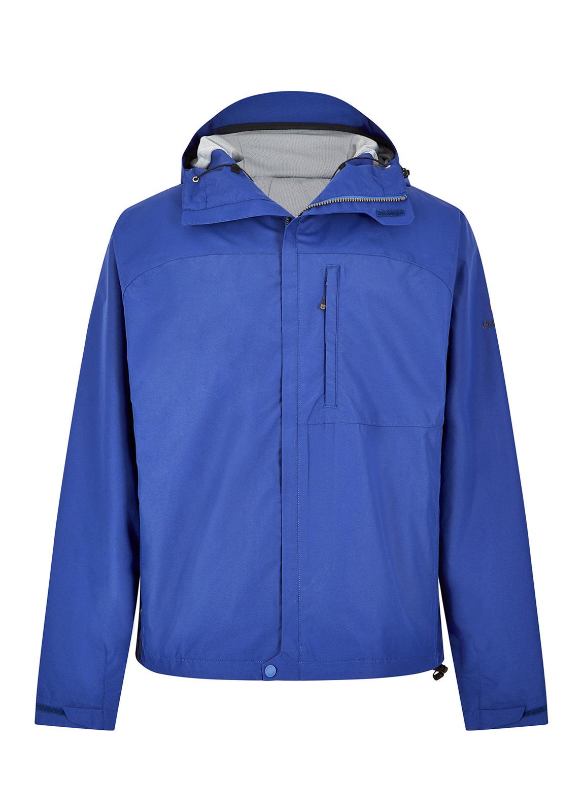 Dubarry_Ballycumber Jacket - Royal Blue_Image_2