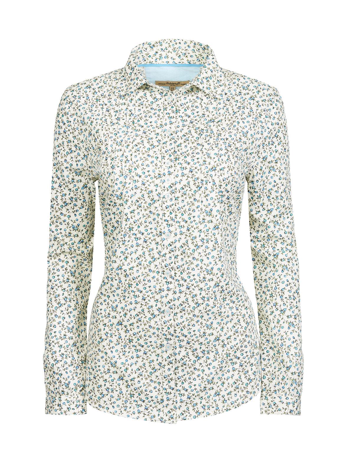 Dubarry_ Brooklime Ladies Shirt - Various_Image_2