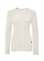 Lisloughrey Sweater - Cream