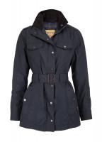 Swift Ladies Waterproof Jacket - Navy