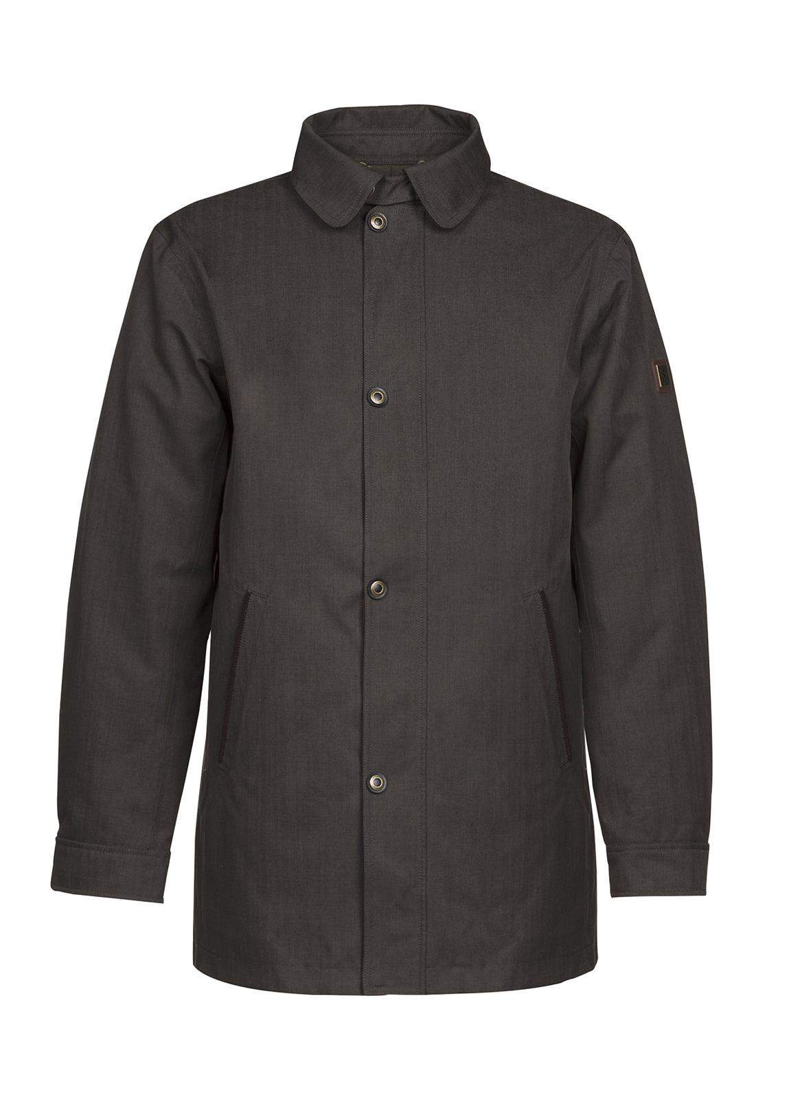 Dubarry_ Belturbet Overcoat - Verdigris_Image_2