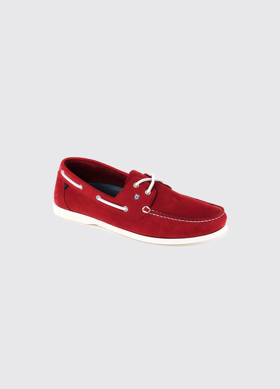 Port Moccasin - Ruby Red