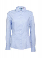 Dubarry Petunia Damen Bluse - Blue