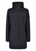Bunratty Travel Coat - Navy