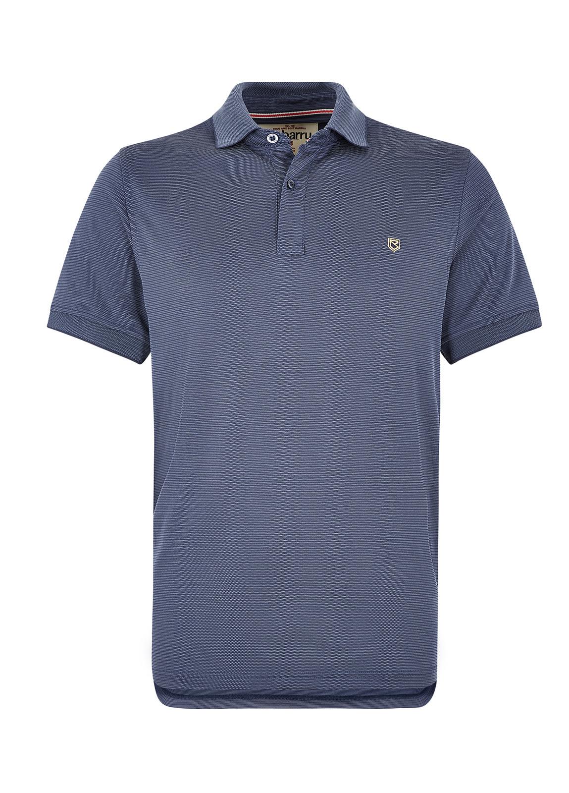 Crossmolina Polo Shirt - Navy