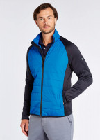 Liffey Jacket - Kingfisher