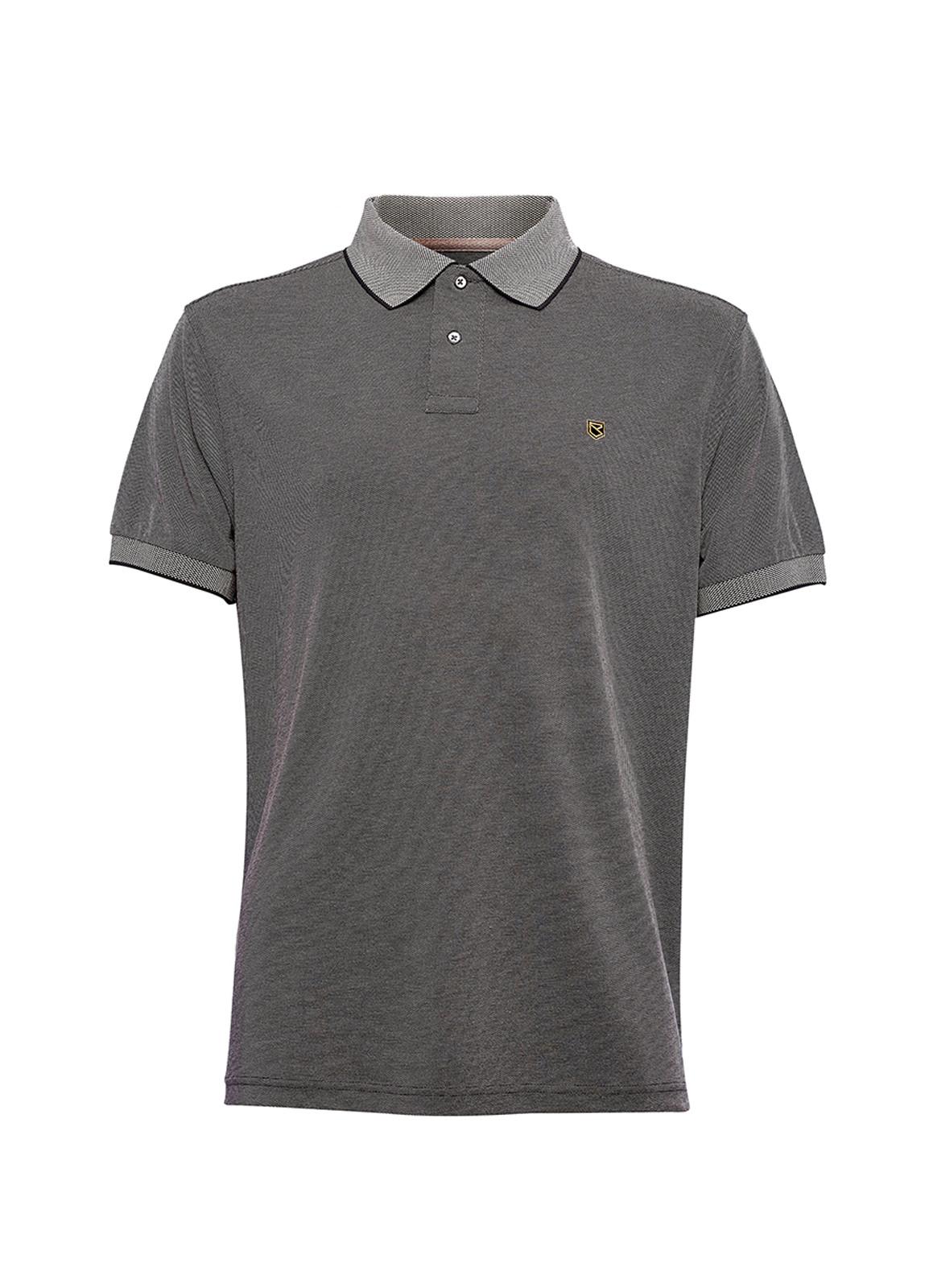 Dubarry_ Kylemore polo shirt - Graphite_Image_2