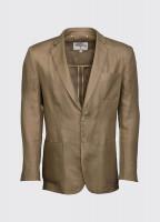 Glen Men's Linen Blazer - Sage