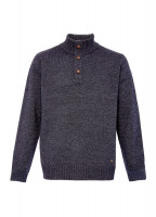 Mallon Sweater - Graphite