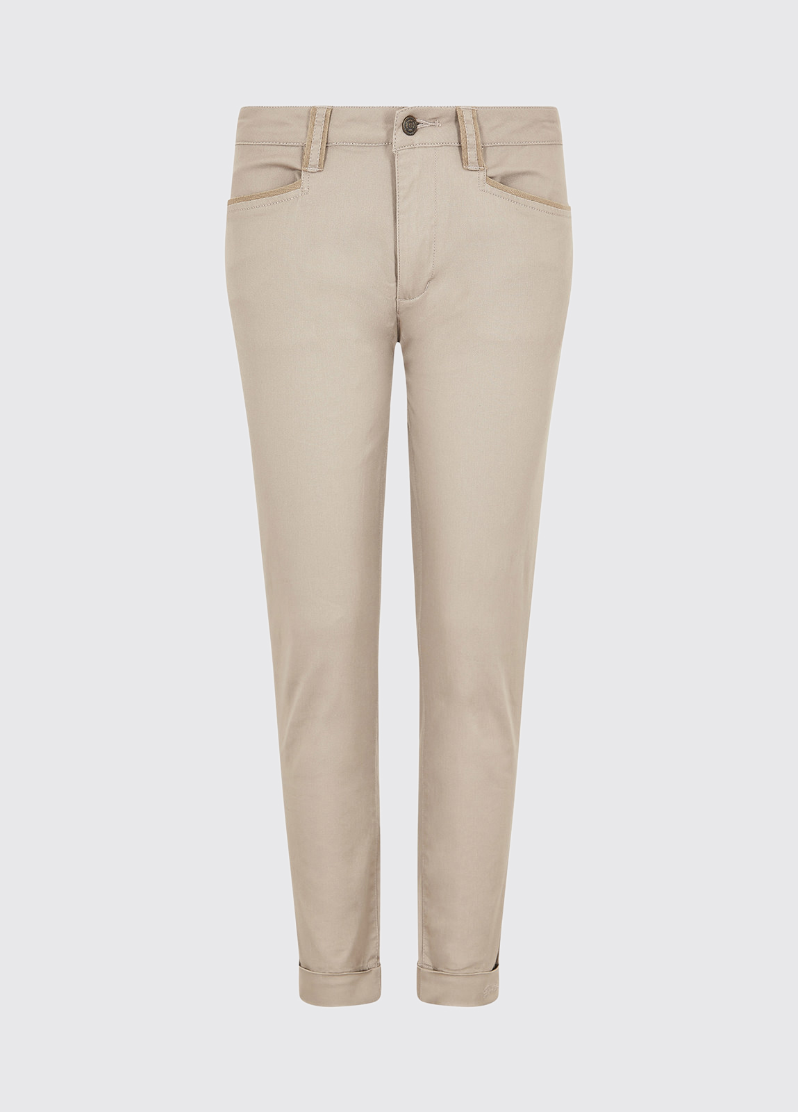 Killybegs Chinos - Tan