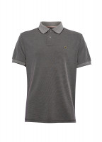Kylemore polo shirt - Graphite