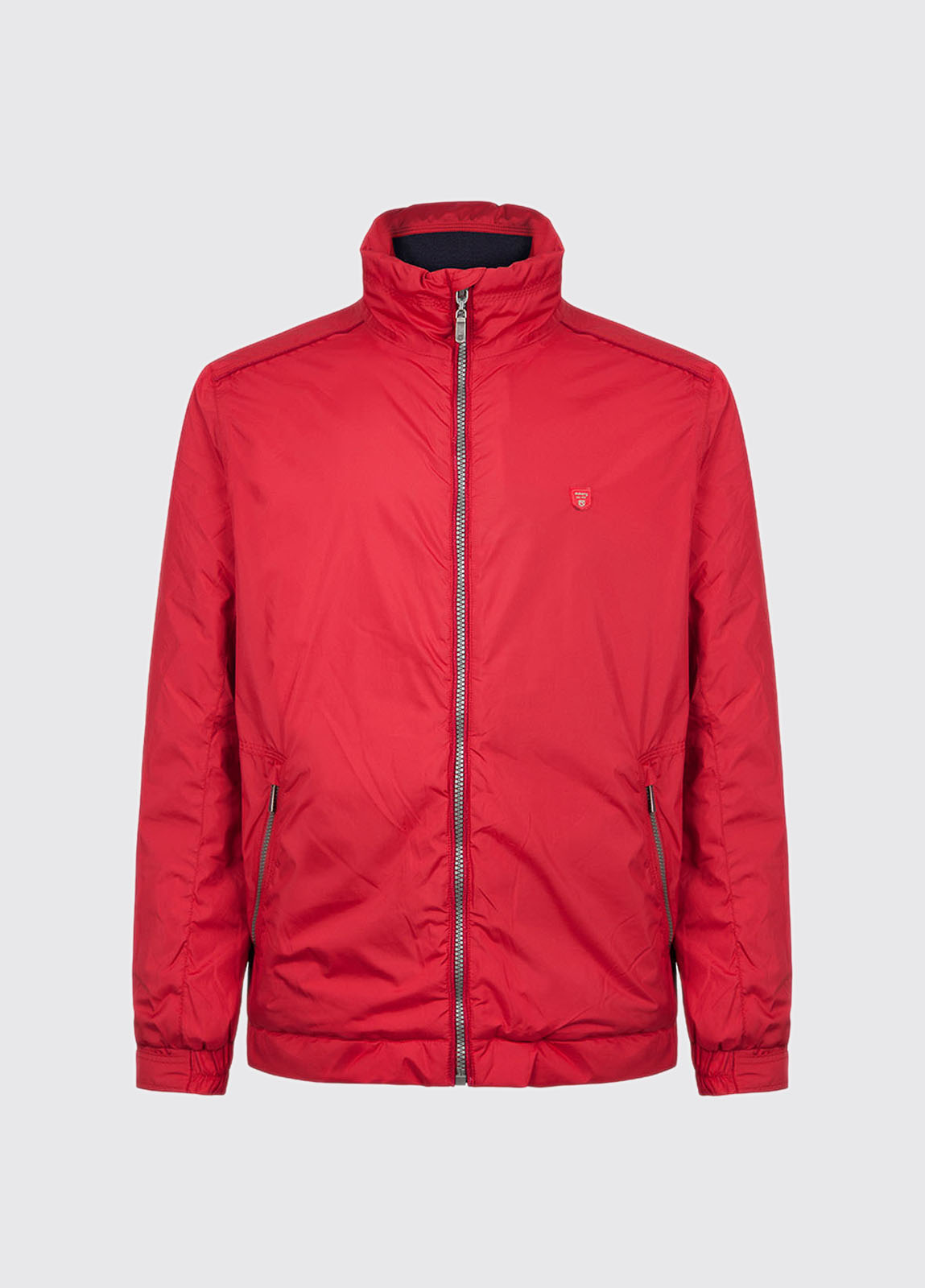 Starboard lightweight jacket - Red