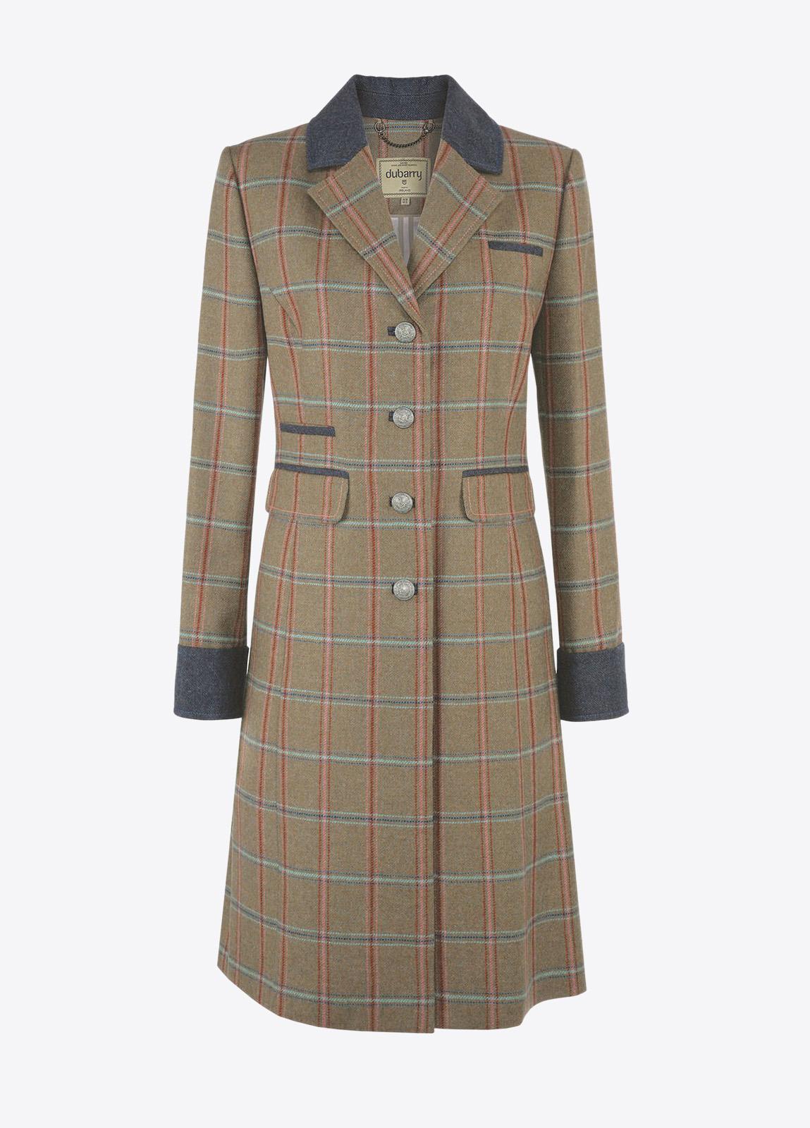 Blackthorn Tweed Jacket - Connacht Meadow