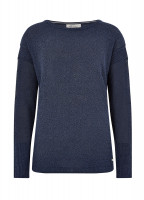 Tricot Woodford - Navy