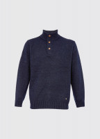 Mallon Sweater - Navy