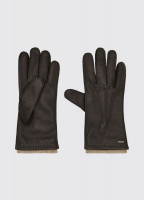 Kilconnell Leather Gloves - Black