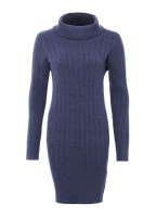 Westport Sweater dress - French Navy