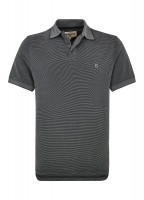 Claremorris Polo Shirt - Graphite