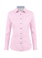 Carnation Womens Shirt - Pink