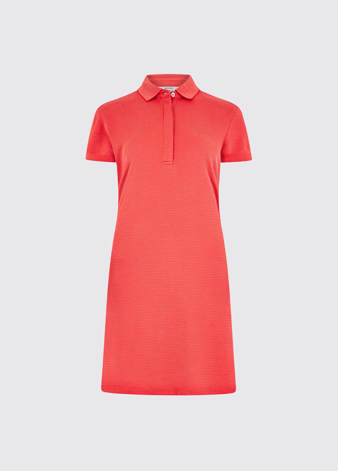 Ardee Dress - Poppy