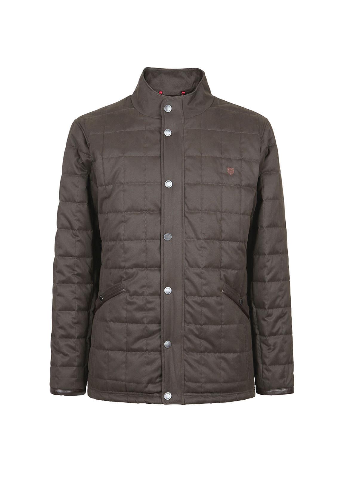 Dubarry_ Beckett Quilted Jacket - Verdigris_Image_2