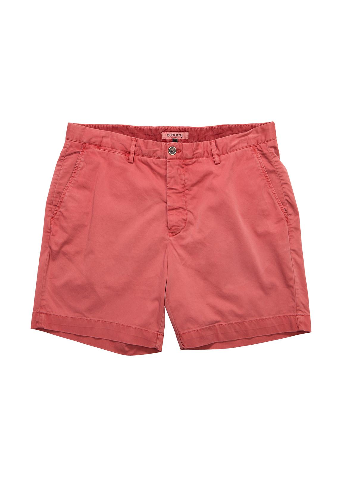 Glandore Men's Shorts - Red