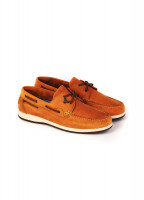 Sailmaker X LT Boat Shoe - Whiskey